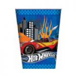 Hot Wheels Party Cup