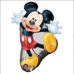MICKEY FULL BODY SUPERSHAPE XL BALLOON