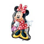 Minnie Mouse Full Body Balloon