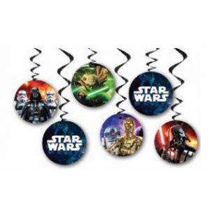 Star Wars Hanging Decorations