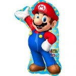 Super Mario Bros 33 inch Jumbo Balloon