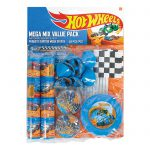 HOT WHEELS WILD RACER FAVOR PACK