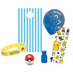 Pokemon & Friends Party Favor Bag