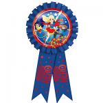 DC Super Hero Girls Award Ribbon