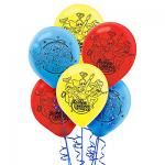 DC Super Hero Girls Balloons