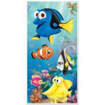 Finding Dory Under The Sea Door Cover