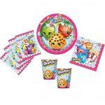 Shopkins Mini Party Pack