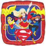 Super Hero Girls Foil Balloon