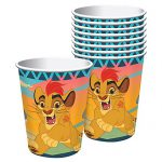 The Lion Guard Cups-1