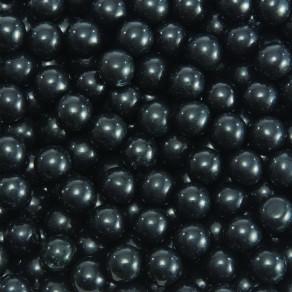 Black Choc Balls 1kg-1