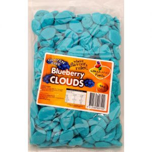 Blueberry Clouds 1kg-1