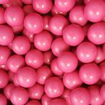 Pink Choc Balls 1kg-2