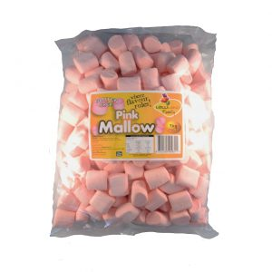 Pink Mallow 1kg