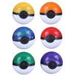 Pokemon Surprise Pokeballs