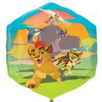 Lion Guard 23in Foil Balloon