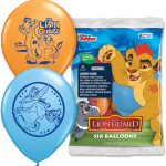 Lion Guard Latex Balloons