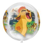 Lion Guard ORBZ XL Balloon