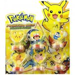 Pokemon & Friends Stamper (yellow)