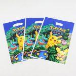 Pokemon GO Party Bags