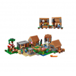 Minecraft Building Blocks