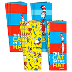 Dr. Seuss Bookmark Favors