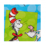 Dr. Seuss Lunch Napkins