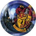 Harry Potter Dinner Plates