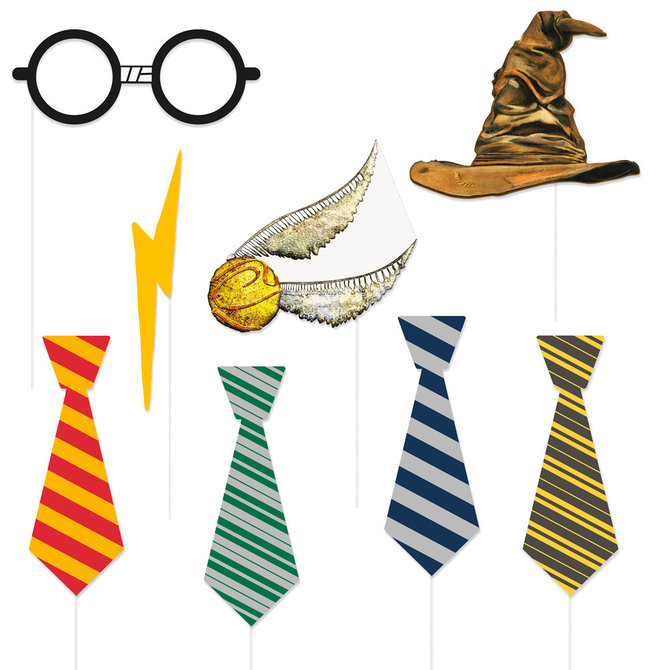 Harry Potter Party Decorations Supplies This Party Started