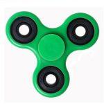 Fidget Spinner- Green