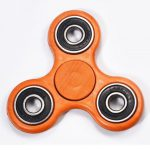 Fidget Spinner- Orange