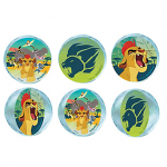 Lion Guard Bounce Balls