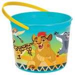 Lion Guard Favor Container