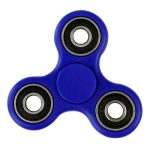 fidget-spinner- Blue