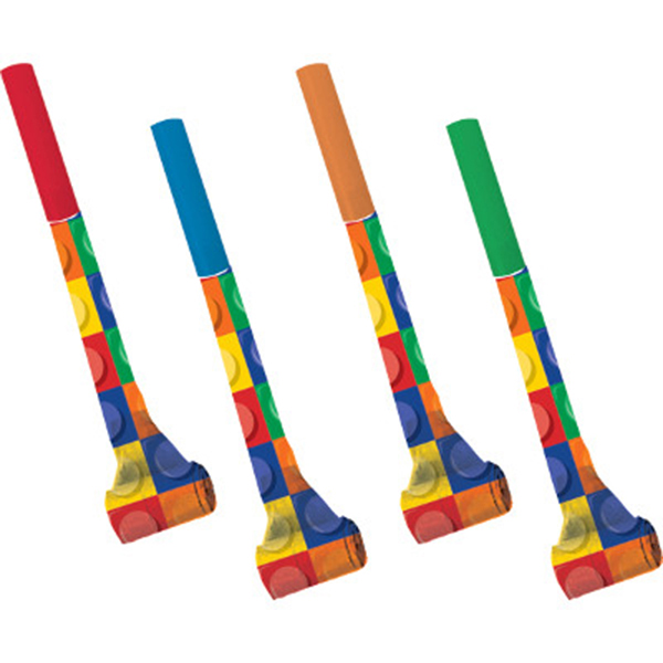 Lego Block Party Blowouts