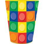Block Party Souvenir Cup