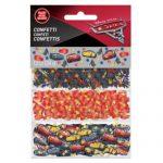 Cars 3 Confetti