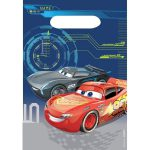 Cars 3 Favor Bags 8ct