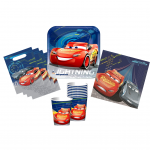 Cars 3 Mini Party Pack