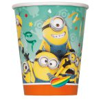 DESPICABLE ME 2 CUPS