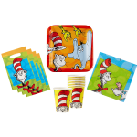Dr. Seuss Mini Party Pack