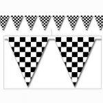 F1 Grand Prix Flag Banner