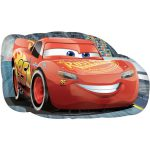 Cars 3 Lightning McQueen Super Shape Balloon