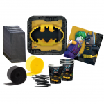 Lego Batman Basic Party Pack