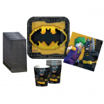 Lego Batman Mini Party Pack