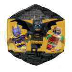Lego Batman Super Shape Foil Balloon