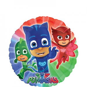 PJ Masks 18in Foil Balloon
