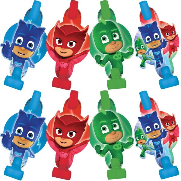 PJ Masks Blowouts