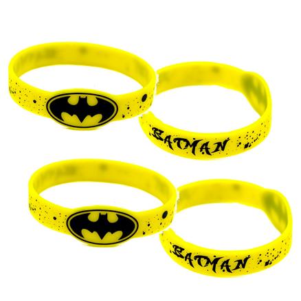 Batman Rubber Bracelet (4)