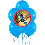 Beyblade Balloon Bouquet