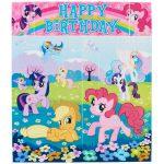 My Little Pony Scene Setter
